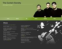 jQuery Scrolling Web UX Design + Development