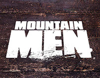 History Channel: Mountain Men