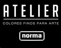 Avisos Colores profesionales Atelier