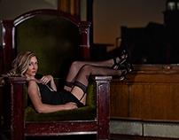 Amanda Glamour