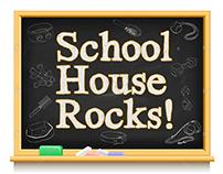 Karnik - School House Rocks Event