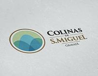 Logo Colinas de São Miguel