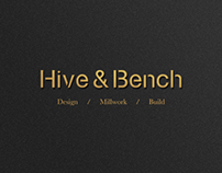 Hive & Bench - Identity