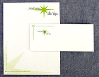 Mutual Success Stationery