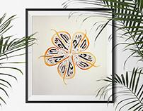 الخط العربي  |  Arabic Calligraphy