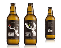 Left Field Cider Co.