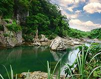 Minalungao National Park Unveiled