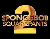 Spongebob Square Pants 2