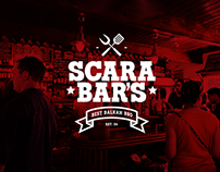 SCARA BAR'S - Best Balkan BBQ