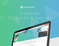 IT Solution - Web Design 02