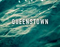 timelapse - queenstown