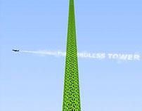 The Algae Tower