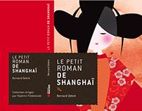 books covers - editorial design