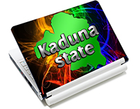 Laptop Back Cover Custom Designs