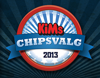 KiMs Chipsvalg 2013