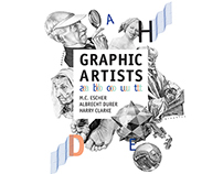 GRAPHIC ARTISTS / Magazine
