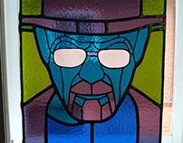 Vidrieras / Stained Glass