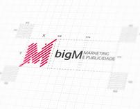 bigM Corporate Identity