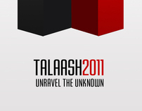 Talaash 2011 - Corporate Fest Designs