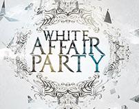 White Affair Party