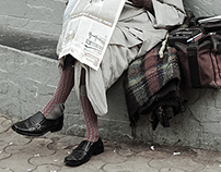 Newspaper Reading In Mumbai