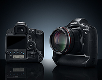 canon 1Ds X