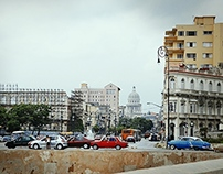 Cuba: my new/old view