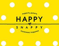 HappySnappy Identity