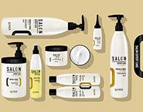 SALON - Branding