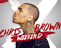 Channel O presents Chris Brown Weekend