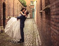 Maxime & Ai's Wedding
