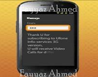 3G Info services presentation