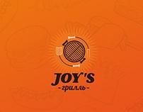 JOY's grill