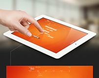 Melt Design Website