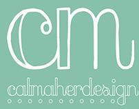 CV of Cat Maher