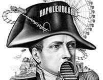 Napoleon - M Le Monde