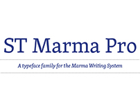 ST Marma Pro