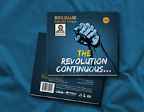Ndilimani Cultural Troupe - The Revolution Continuous