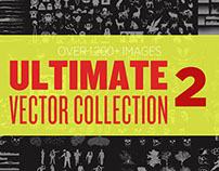The Ultimate Vector Collection 2