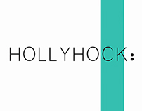HOLLYHOCK JEWELRY