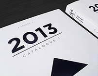 Page One Catalogue 2013-2014