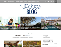The Update Blog