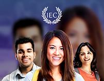 IEC Web Design