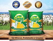 Ração Animal - Grupo Cereal