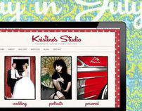 Kristine's Studio