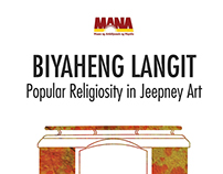 BIYAHENG LANGIT (Journey to Heaven) Exhibition