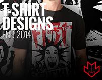 T Shirt Designs 2014