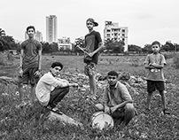 Dhol Boys (Mumbai)