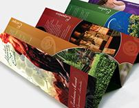 Brochure - The Escarpment Retreat