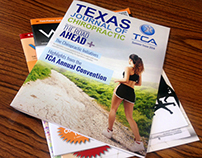 Texas Journal of Chiropractic Summer Edition